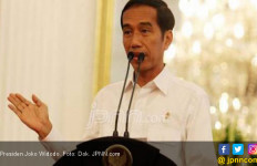 Ke Sri Lanka, Jokowi Awali Lawatan ke 5 Negara Asia Selatan - JPNN.com