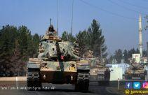 Militer Amerika dan Turki Sepakat Patroli Bersama di Suriah - JPNN.com