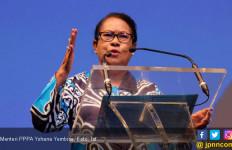 Pemicu KDRT Menurut Menteri Yohana Yembise - JPNN.com