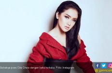 Cita Citata Sedih Batal Manggung di Kelantan - JPNN.com
