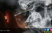 Vape Sebabkan Kematian di Amerika, Ini Peringatan untuk Indonesia - JPNN.com