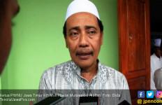 Kiai Mutawakkil Beri Klarifikasi soal Kabar Menolak Khofifah - JPNN.com