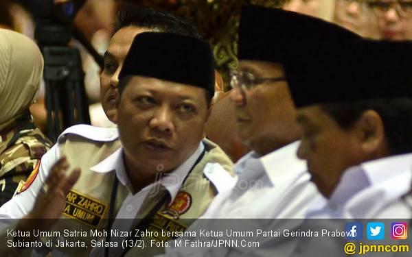 Satria Gerindra: Gusdurian Bisa Lihat Siapa Pembela Rakyat - JPNN.com