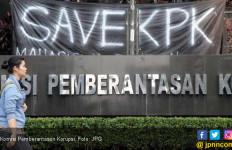 KPK Jangan Lupa Selesaikan Kasus Korupsi Besar - JPNN.com