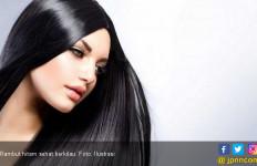 4 Cara Agar Rambut Tetap Sehat saat Musim Kemarau - JPNN.com