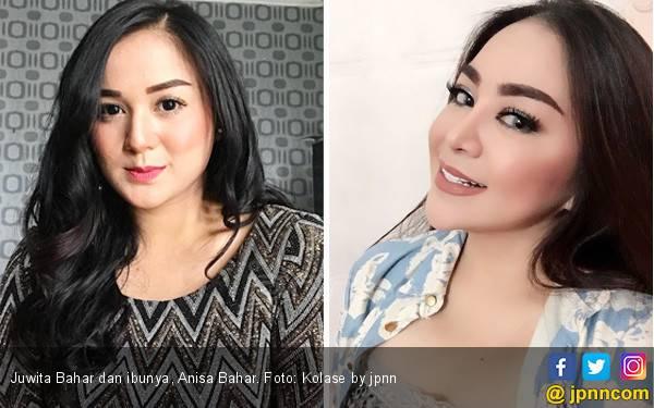 Anisa Bahar Tuding Dedi Selingkuh, Juwita: Mama Suka Begitu - JPNN.com