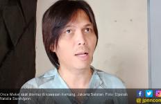 Once Mekel Kembali Garap Soundtrack Film - JPNN.com