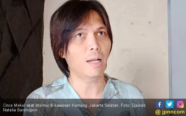 Rumor RCM Milik Ahmad Dhani Bangkrut, Begini Kata Once Mekel - JPNN.com