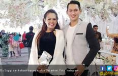 Soal Hubungannya dengan Ely Sugigi, Begini kata Irfan - JPNN.com