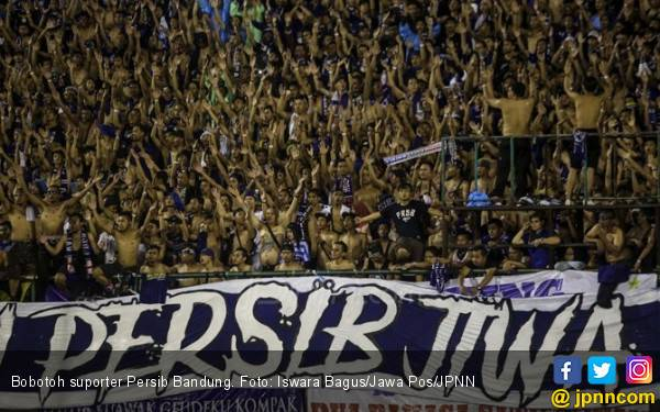 Persib Bandung Gagal Putus Tren Negatif di Markas PSM Makassar - JPNN.com