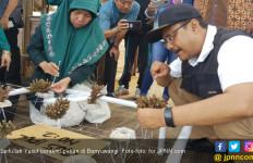 Berakhir Pekan di Banyuwangi, Gus Ipul Kenalkan Seribu Dewi - JPNN.com