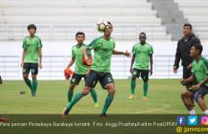 Persebaya vs Bali United: Green Force Diterpa Badai Cedera - JPNN.com