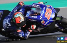 Marquez Gagal Finis, Maverick Vinales Juara MotoGP Australia - JPNN.com