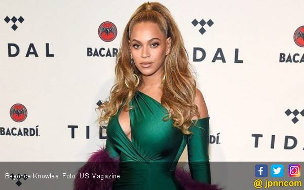 Lagu Terbaru Beyonce Langsung Tembus Billboard Hot 100 - JPNN.com