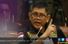 Anak Buah Surya Paloh Tuding KPK Sengaja Mempermalukan Kejagung - JPNN.com