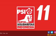 Perda Syariah dan Poligami Lambungkan Elektabilitas PSI - JPNN.com