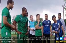 Sadney Urikhob Kasih Sinyal Segera Hengkang dari PSMS Medan - JPNN.com