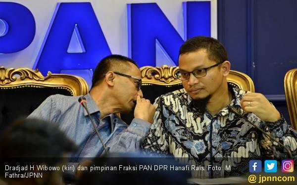 Calon Pengganti Taufik Bisa Mulfachri atau Putra Amien Rais - JPNN.com