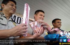 Terinspirasi Dimas Kanjeng, Komplotan Bawa Kabur Rp 500 Juta - JPNN.com