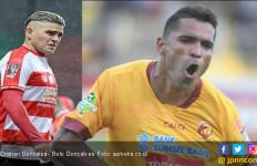 Madura United vs SFC: Adu Tajam Antara Beto dan Gonzales - JPNN.com
