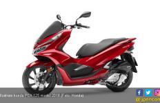 Honda PCX 125 Segar dan Bertenaga - JPNN.com