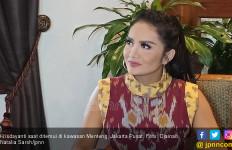 Krisdayanti Tak Diizinkan Suami Manggung di Tempat Jauh - JPNN.com