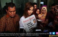 Ikhtiar Nadia Mulya demi Keadilan Ayahnya di Kasus Century - JPNN.com