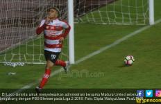 Gabung PSS Sleman, Cristian Gonzales Pemain Termahal Liga 2 - JPNN.com