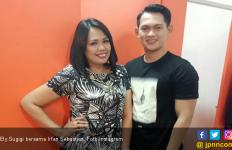 Irfan Sebastian Tunggu Restu dari Anak Ely Sugigi - JPNN.com