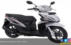 Tergerus Tren, Sayonara Honda Spacy di Indonesia - JPNN.com