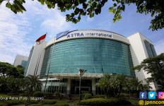 Kurang Kuat Bersaing, Penjualan Mobil Grup Astra Melemah - JPNN.com