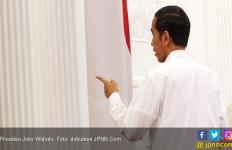 USD Gerus Rupiah, Jokowi Tetap Mengucap Hamdalah - JPNN.com
