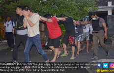 Cara Ratusan WN Tiongkok Menyusup ke Bali demi Jadi Penjahat - JPNN.com