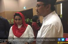 Saksi Paslon Gus Ipul – Mbak Puti Ogah Tanda Tangan - JPNN.com
