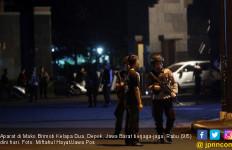 Kerusuhan di Mako Brimob: 2 Anak Terjebak, Tak Bisa Pulang - JPNN.com