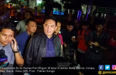 Rutan Mako Brimob Masih Memanas, Polri Coba Negoisasi  - JPNN.com