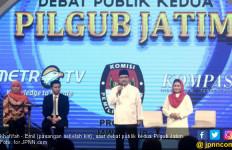 Program Ekonomi Khofifah-Emil Dinilai Lebih Realistis - JPNN.com