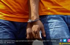 Kerusuhan di Mako Brimob: Napi Terorisme Pernah Jebol Sel - JPNN.com