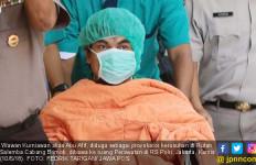 Sepak Terjang Abu Afif, Provokator Kerusuhan di Mako Brimob - JPNN.com