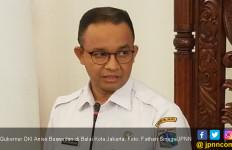Nasdem: Polusi Jakarta Bukan Hanya Urusan Anies Baswedan - JPNN.com