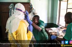 Ebola Renggut Nyawa Gadis Uganda - JPNN.com