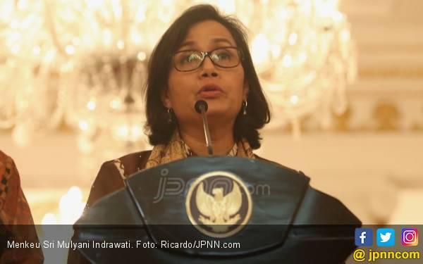 Sri Mulyani: Neraca Pembayaran Masih Cukup Baik - JPNN.com