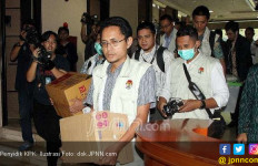 Nyoman PDIP Terima Suap, Apartemennya dan Rumah Anaknya Digeledah KPK - JPNN.com