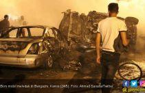 Bom Mobil Meledak Dekat Rumah Sakit di Perbatasan Suriah-Turki - JPNN.com