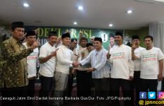 Barikade Gus Dur Pastikan Pilih Khofifah dan Emil - JPNN.com