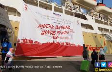 Dirjen Hubla Pastikan Kapal Perintis Siap Layani Angkutan Lebaran - JPNN.com