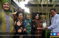 Komisi X DPR Apresiasi Pemprov NTB Kembangkan Wisata Halal - JPNN.com