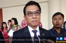 Moeldoko Mulai Jual Simpanan Dolar - JPNN.com