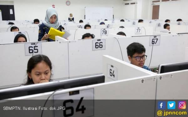 SBMPTN 2018: Annisa dan Fatin Peraih Nilai Tertinggi - JPNN.com