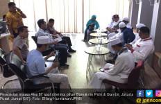 Perwakilan Aksi 67 Diterima Bareskrim, Begini Dialognya - JPNN.com